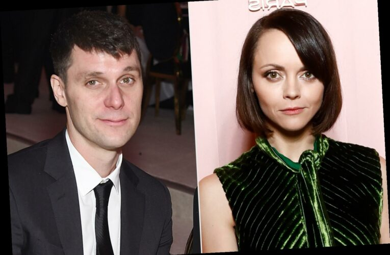 Christina Ricci and Estranged Husband Agree on Custody Arrangement for Their Son amid Contentious Divorce