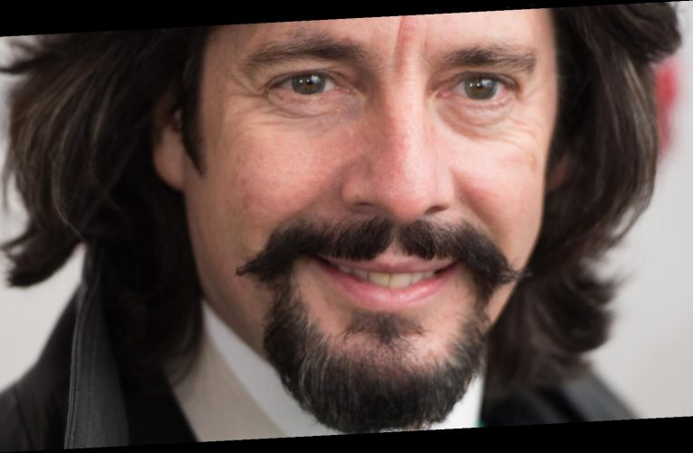 Who Is My Lottery Dream Home International's Host Laurence Llewelyn-Bowen?