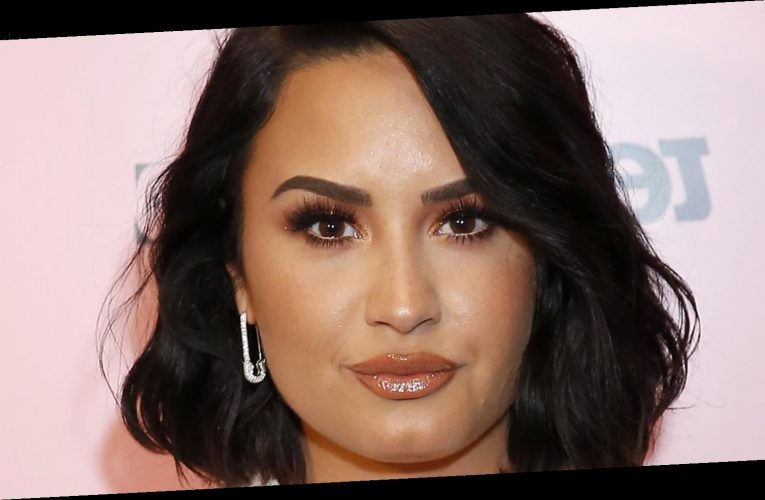 The Real Meaning Behind Demi Lovato's 'Mad World'