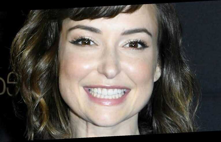 Here's How Much The AT&T Girl Milana Vayntrub Is Really Worth