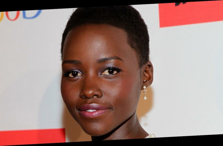 How Lupita Nyong'o Feels About Making Black Panther 2 Without Chadwick Boseman