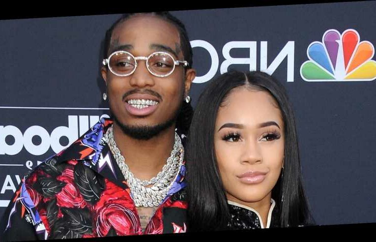 Inside Quavo's Claim About His Split From Saweetie
