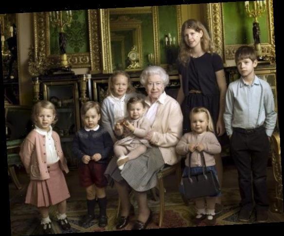 Who are Prince Philip's grandchildren and great grandchildren? – The Sun