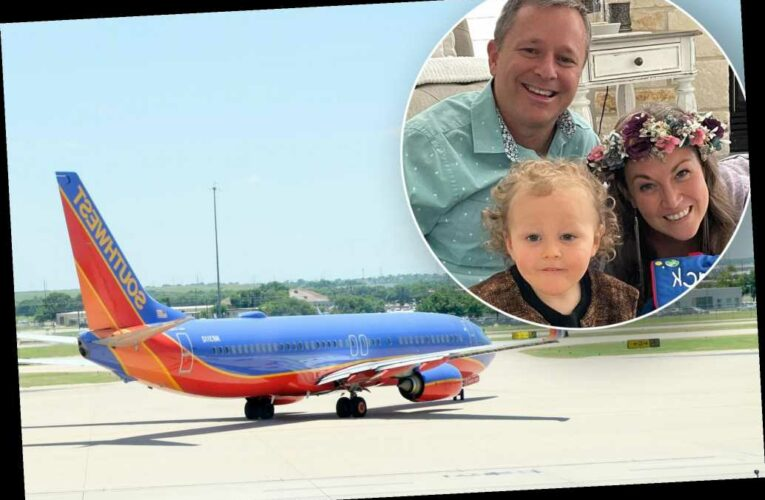 Private pilot offers free ride to family kicked off Southwest flight over face mask