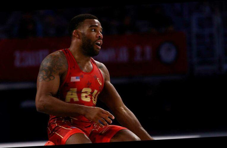 Olympic trials shocker: Jordan Burroughs fails to make US Olympic team for Tokyo, falling to Kyle Dake