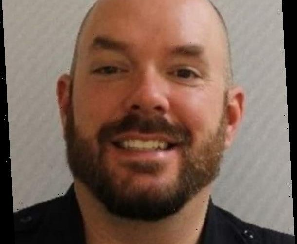Capitol Police identify officer killed in attack