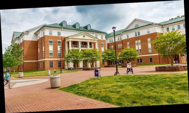 Western Carolina University housing coordinator warns RAs not to use 'Christmas,' 'Easter'