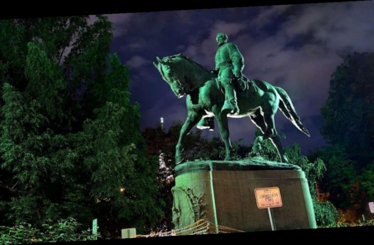 Virginia Supreme Court says Confederate statues can be removed
