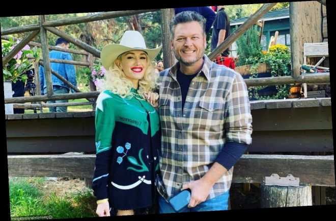 Blake Shelton Plans to Marry Gwen Stefani 'This Summer' After Getting His COVID Vaccine
