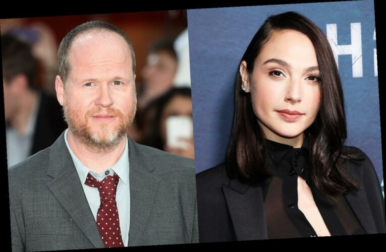Gal Gadot Confirms 'Issues' With Joss Whedon Amid Feud Rumors on 'Justice League' Set