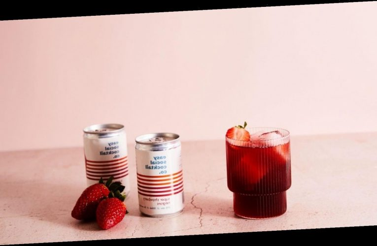 7 of the best canned drinks to pack on your next picnic