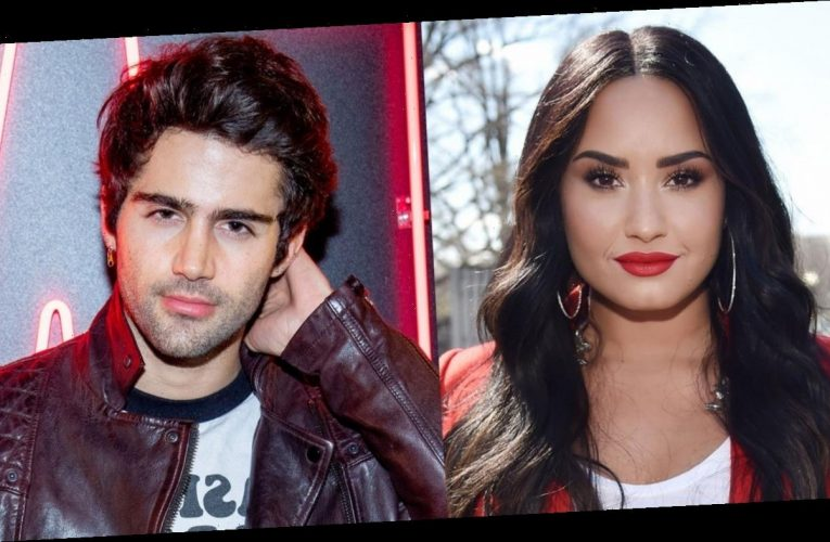 Why Fans Think Demi Lovato's '15 Minutes' Song Is About Max Ehrich