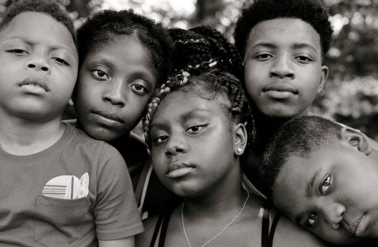 Four Studies of Black Healing