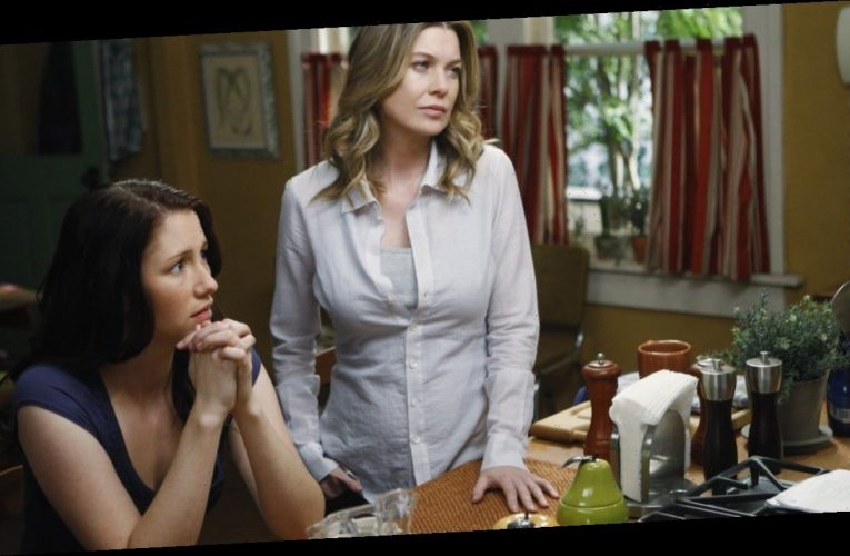 'Grey's' Brings Back Beloved Character in Surprise Appearance
