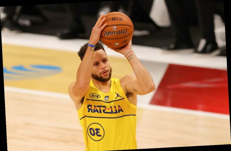 NBA icon Stephen Curry to auction Bruce Lee shoes to raise funds for families of Atlanta shooting victims