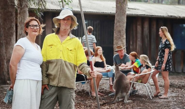 'I didn't think it was possible': Why bush holidays could become a thing of the past
