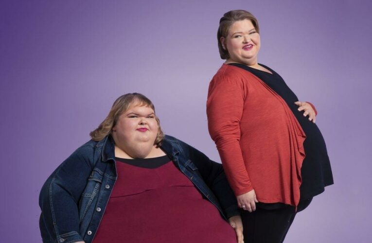 '1000-lb Sisters': Tammy Slaton Has a Message for Haters After They Tried to Get Her Canceled