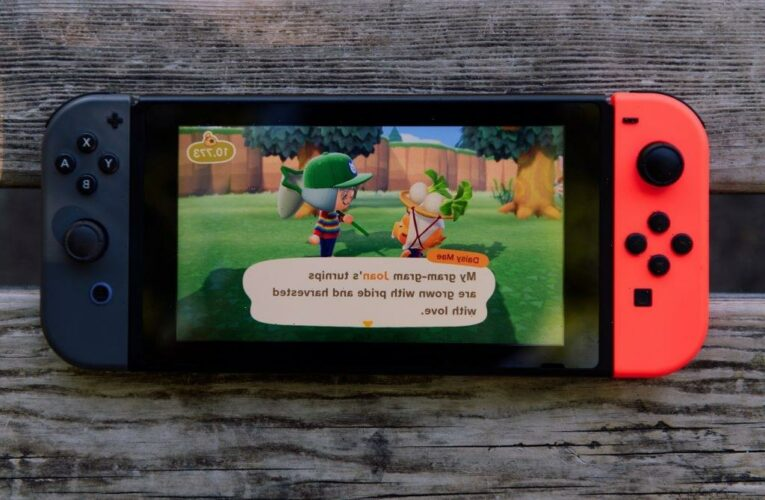 'Animal Crossing: New Horizons': The Secret Reason the Game Is so Popular