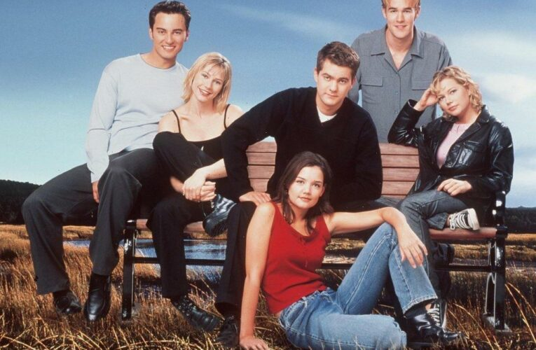 'Dawson's Creek': How Old Was the Cast In Season 1?