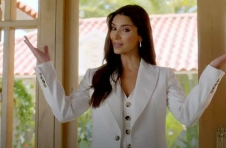'Fantasy Island': Fox Shares First Look at Reboot Starring Roselyn Sanchez (Video)