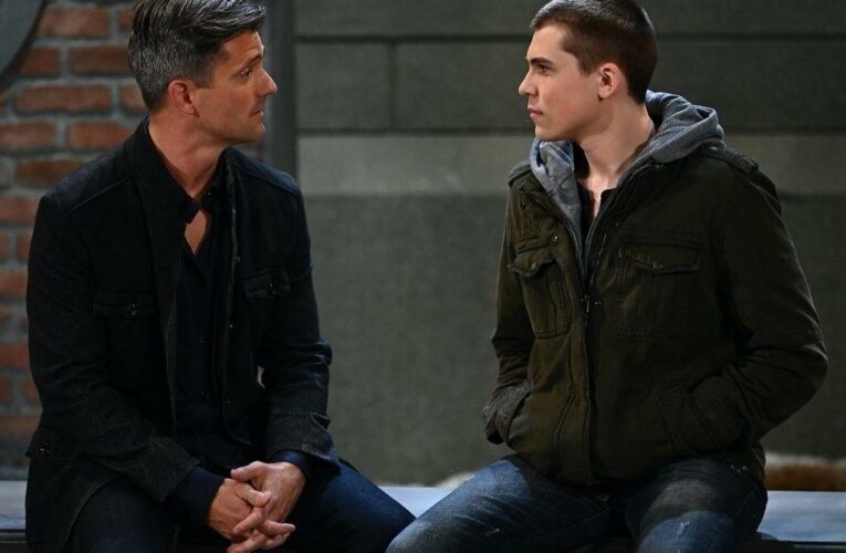 'General Hospital': Will Cameron's Biological Father Return?