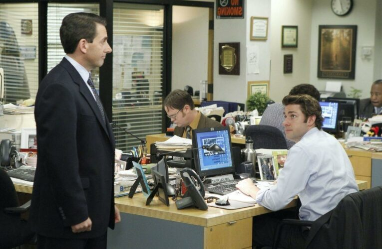 'The Office': Steve Carell Gave Everyone an Expensive Gift When He Left the Show