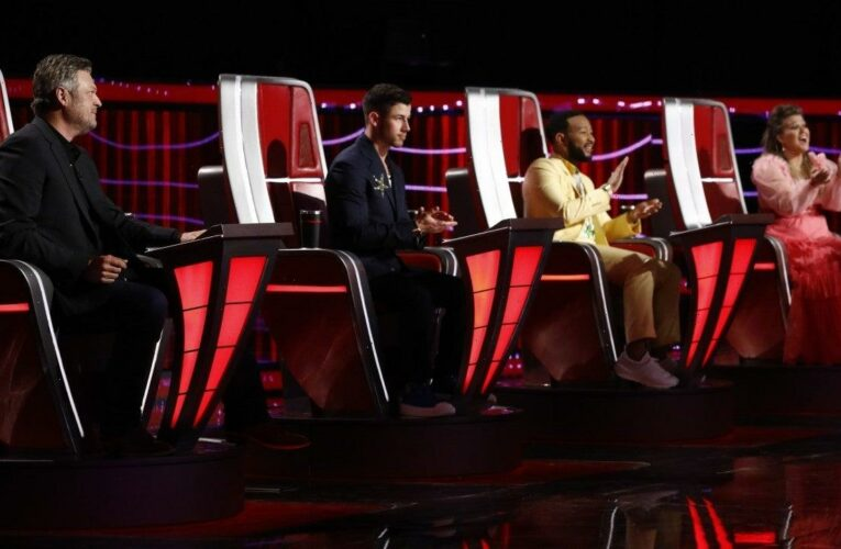'The Voice': How to Vote for the Wildcard Instant Save