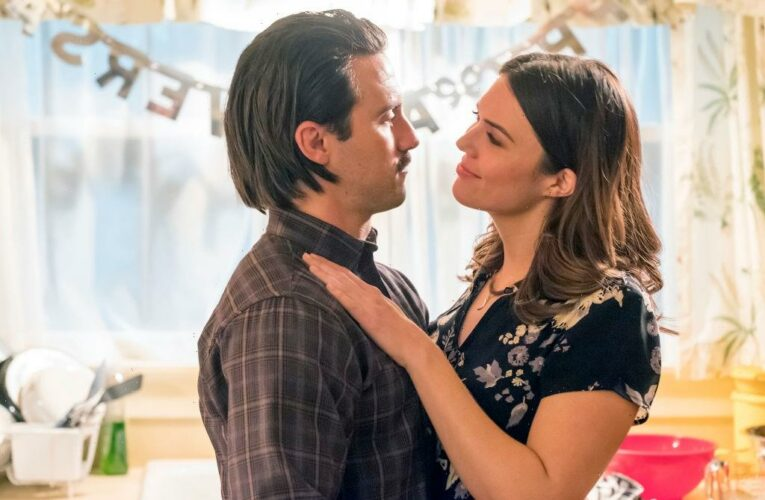 'This Is Us' Creator Can't Think About 1 Season 6 Storyline Without Crying
