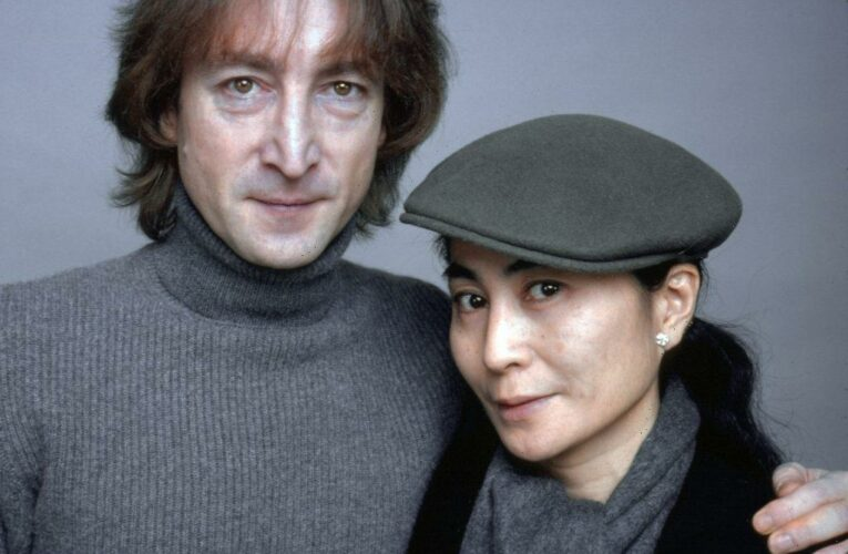 1 Beatles Movie Made John Lennon Cry in Public