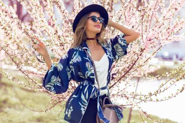 17 Amazing Summer Kimonos That Will Add Glamour to Your Outfit