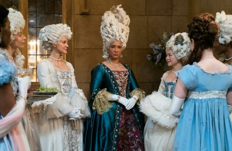 'Bridgerton' Spinoff: Shonda Rhimes Will Write Young Queen Charlotte Spinoff Series