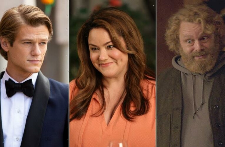 9 Highest-Rated Canceled or Ending Broadcast TV Shows of the 2020-21 Season (Photos)