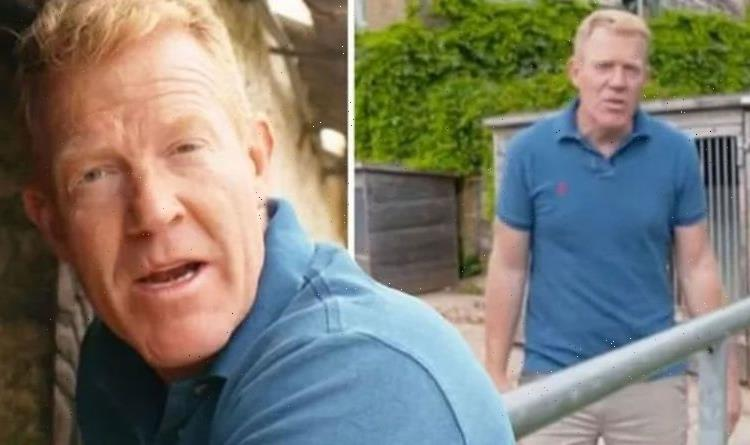 Adam Henson: Countryfile host inundated with support after farm 'concern' amid new arrival