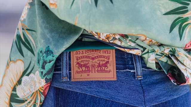 Amazon Early Memorial Day Deals: Save Up To 40% Off Levi's Jeans
