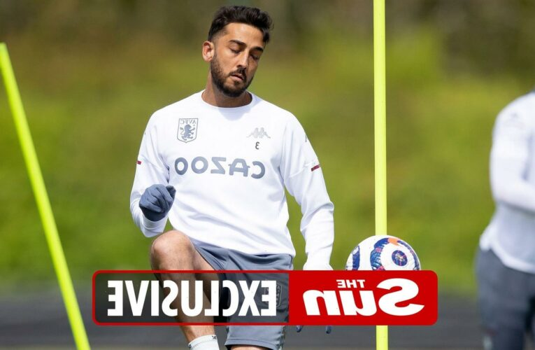 Aston Villa left-back Neil Taylor wanted by Stoke, QPR and two Turkish clubs in free transfer this summer