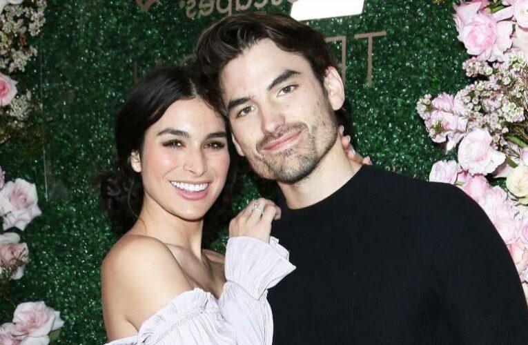 Bachelor's Ashley Iaconetti Says Jared Haibon Is Getting 'Sperm Analysis'