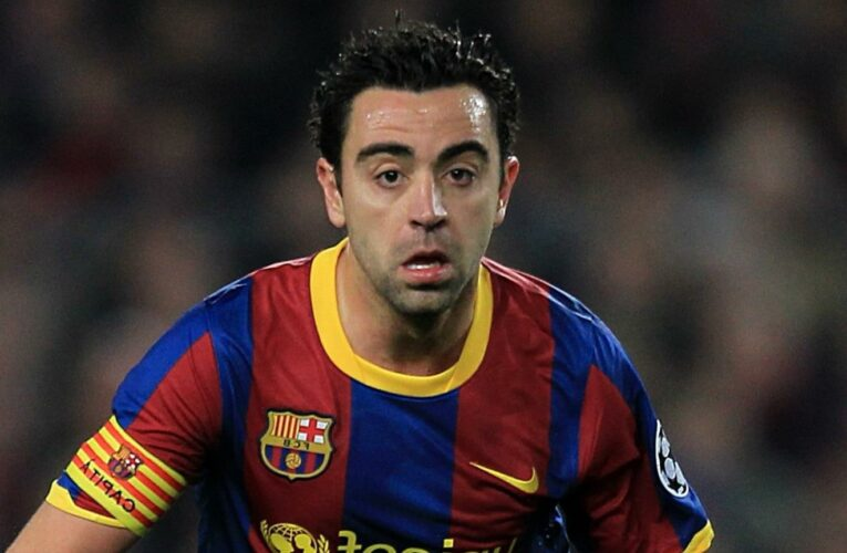 Barcelona on red alert as Xavi is set to leave Al Sadd with Qatari club not renewing Spain legend's manager contract