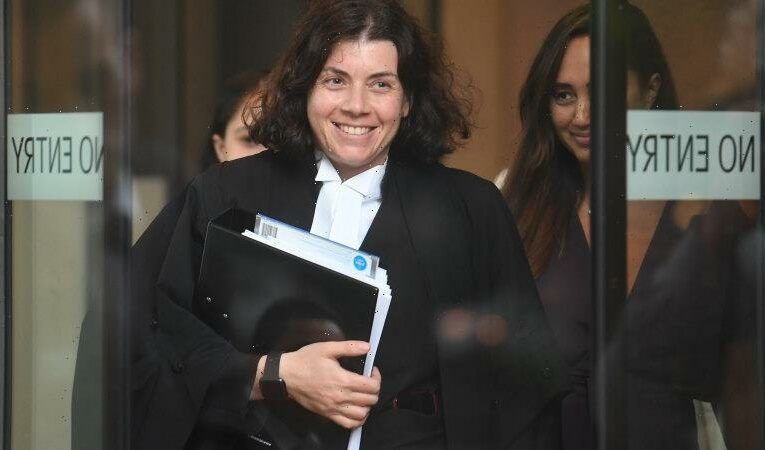 Barrister in Porter defamation fight may need to be 'quarantined' from case