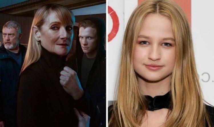 Before We Die: Who is Bianca star Issy Knopfler?