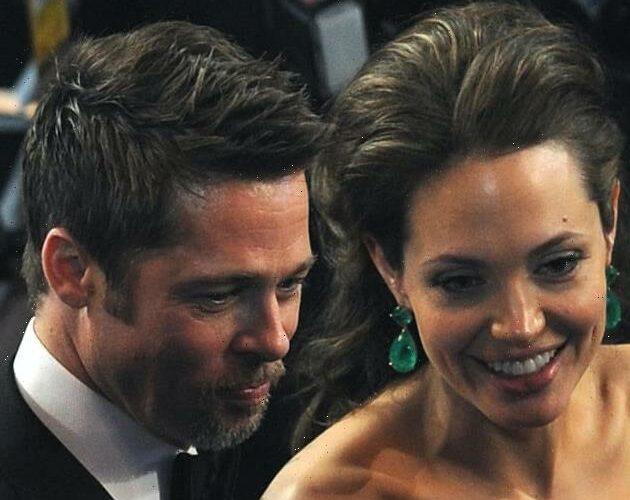 Brad Pitt Wins Joint Custody of Kids; Angelina Jolie Reacts in Anger