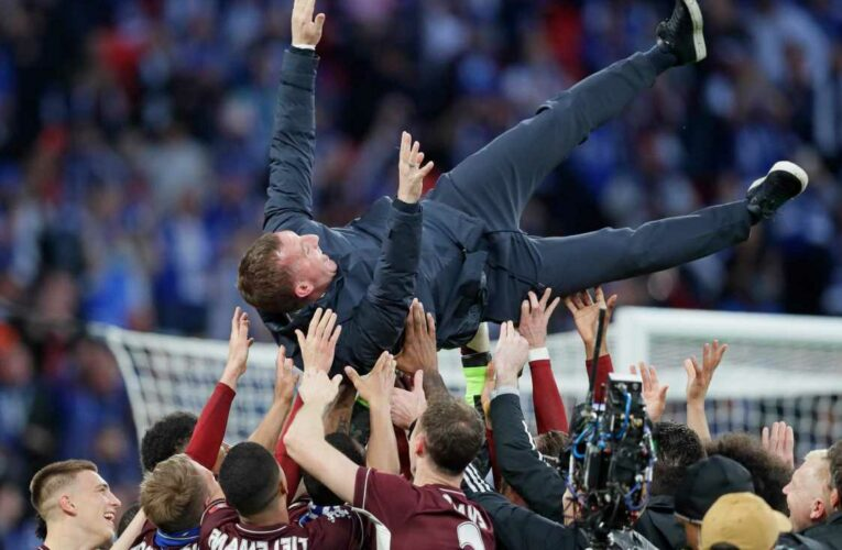 Brendan Rodgers fears Leicester's FA Cup heroes will be snatched in transfers and accepts club can't keep hold of stars