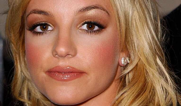 Britney Spears Opens Up About Having Her Children At An Early Age