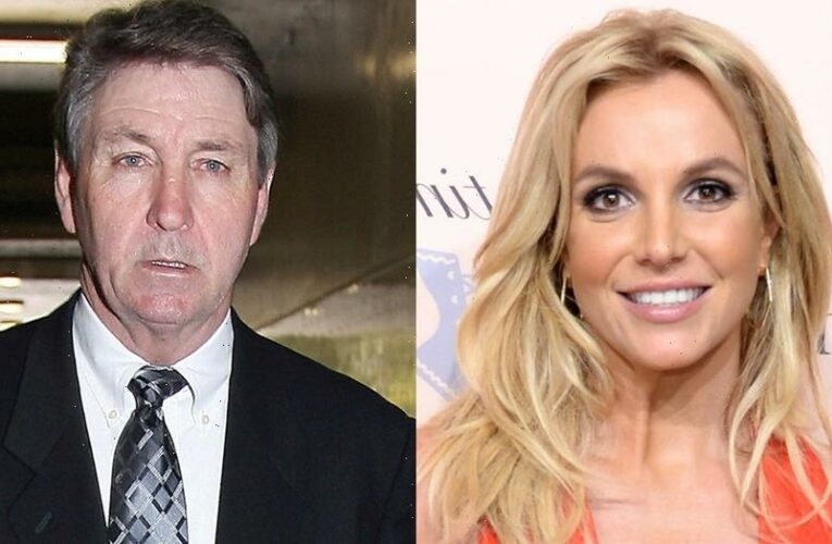 Britney Spears' father Jamie claims singer has dementia in court docs: report