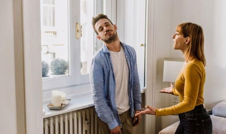 Brits think dishonesty on money matters in relationship is 'deal breaker'