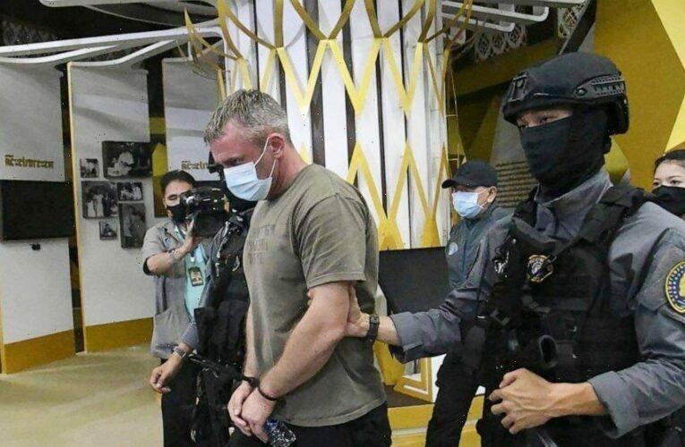 California ex-con entrepreneur arrested in Thai kidnap case