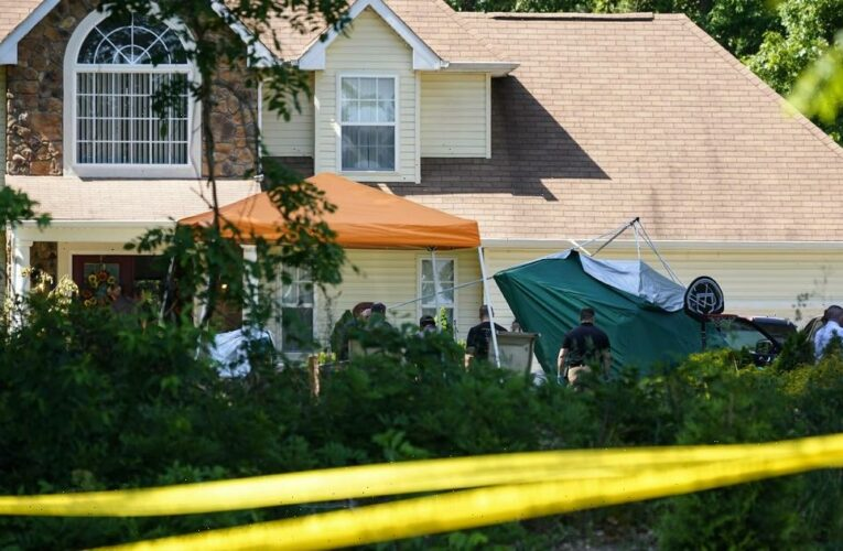 """""""Carnage everywhere"""": At least two dead and dozen hurt after shooting at large New Jersey house party"""