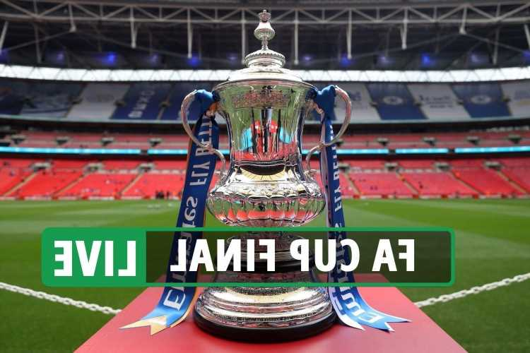 Chelsea vs Leicester: Live stream free, TV channel, kick-off time, team news for TODAY'S FA Cup final 2021 at Wembley