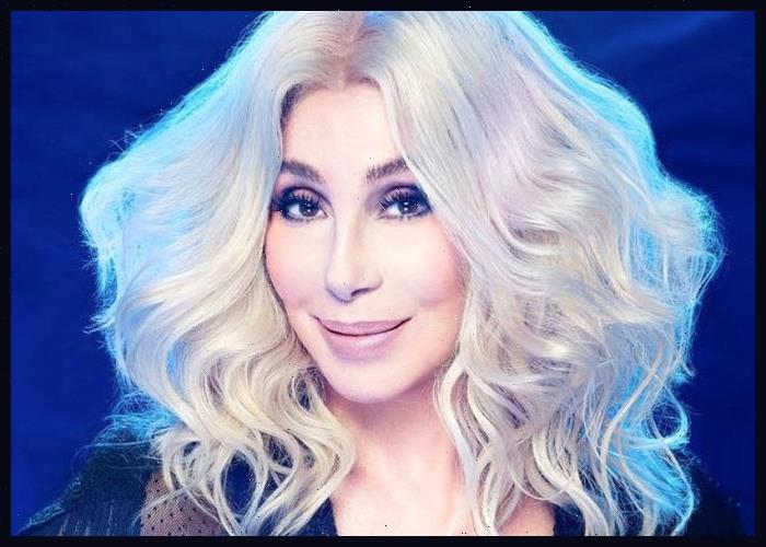 Cher Biopic From 'Mamma Mia!' Producers In The Works