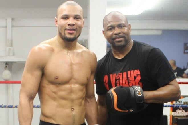 Chris Eubank Jr reveals how Roy Jones Jr reformed his style and says: 'It is not about going to war every time anymore'