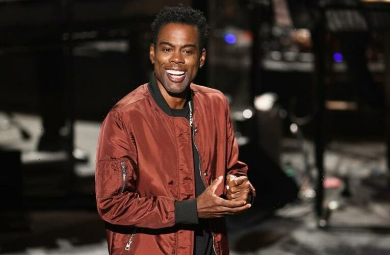 Chris Rock speaks out against cancel culture, says it creates 'unfunny' and 'boring' comedy content